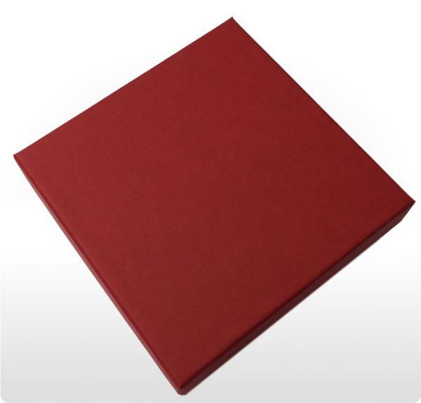 Medium Red Gift Box