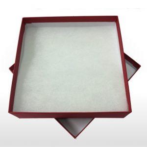 Large Black Gift Box with Polywadding Insert