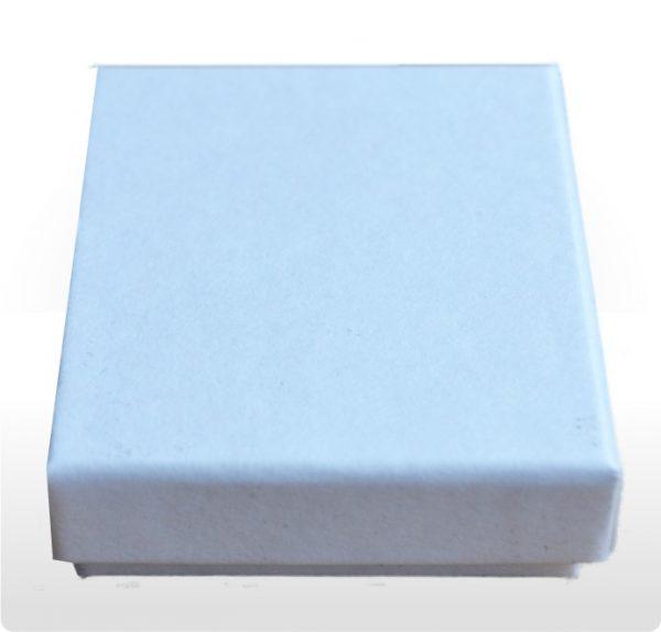 Small White Postal Gift Box