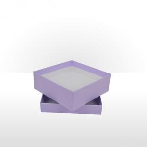 Medium Lilac Gift Box