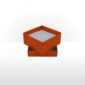 Small Terracotta Gift Box
