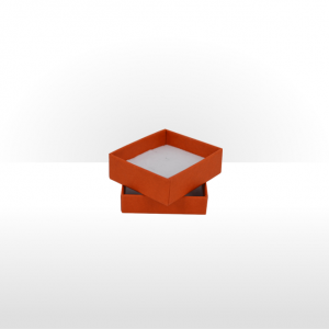 Small Terracotta Postal Gift Box
