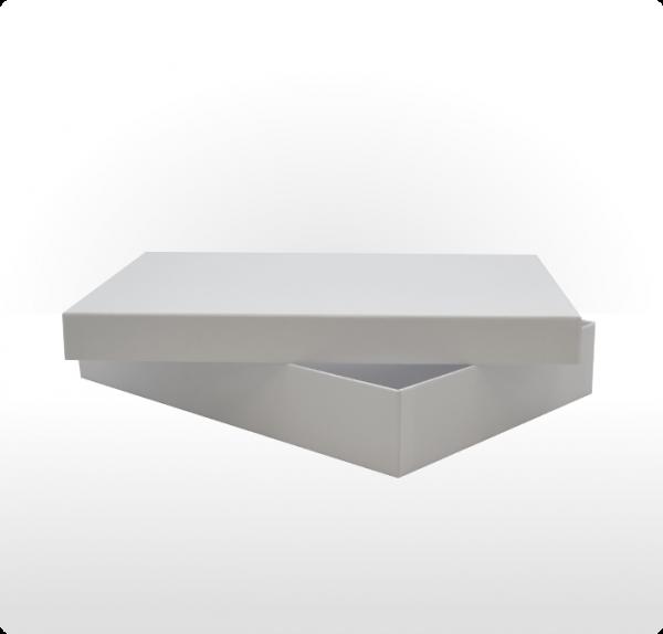 Extra Large White Gift Box