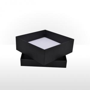 Medium Black Gift Box