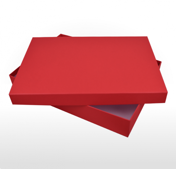 Extra Large Red Gift Box