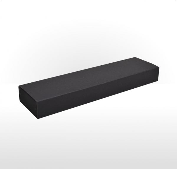Black Soft Touch Bracelet Box