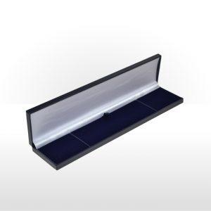 Blue Postal Bracelet Box