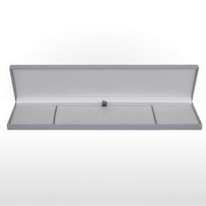 Grey Postal Bracelet Box