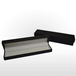 Luxury Black Bracelet Box