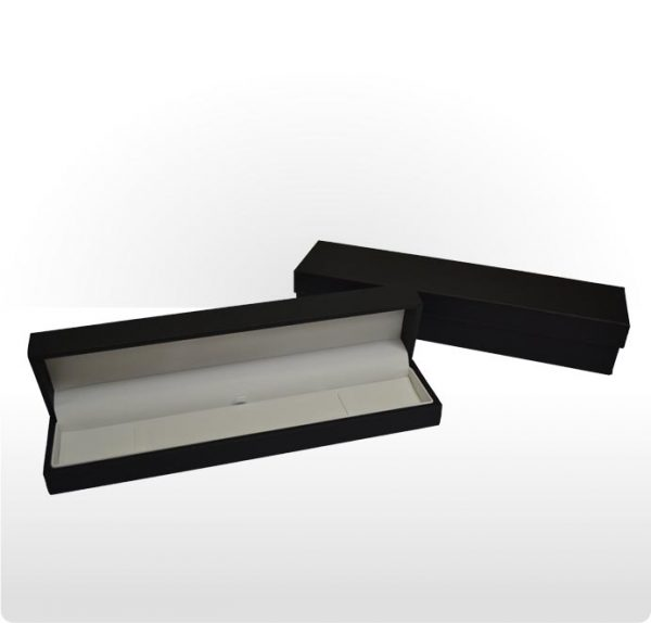 Luxury Black Bracelet Box