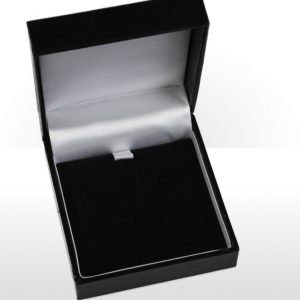Black Pendant Box
