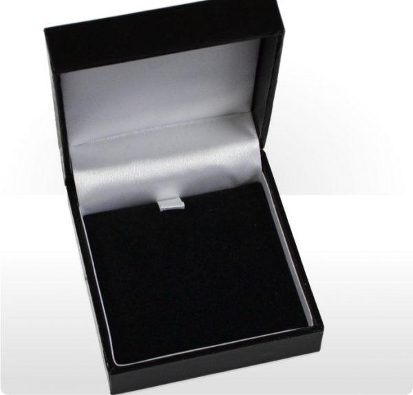 Black Pendant Box