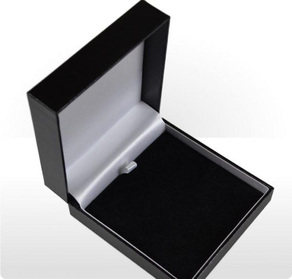 Black Universal Jewellery Box