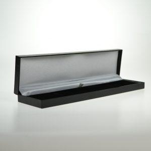 Black Bracelet Box