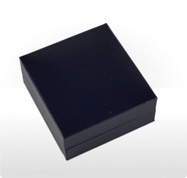 Blue Pendant Box