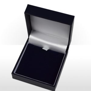 Blue Pendant Box