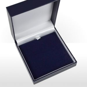 Blue Universal Jewellery Box