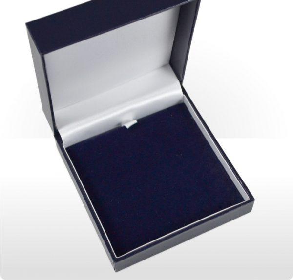 Blue Universal Jewellery Box