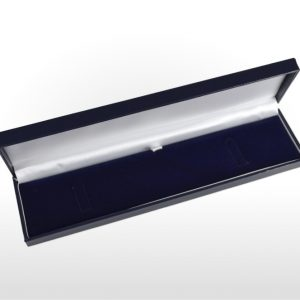 Blue Bracelet Box