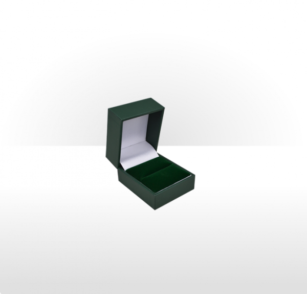 Green Ring Box