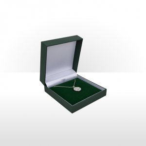 Green Universal Jewellery Box