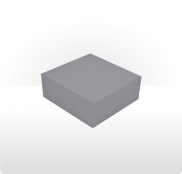 Grey Universal Jewellery Box