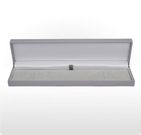 Grey Bracelet Box