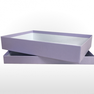 Extra Large Lilac Gift Box