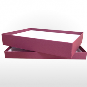 Extra Large Raspberry Gift Box