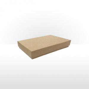Extra Large Kraft Paper Covered Jewellery Or Gift Box