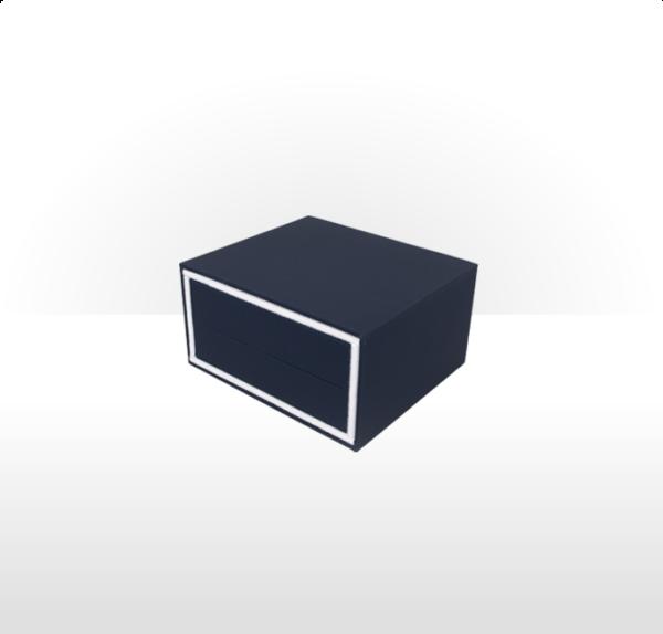 Premier Range Pendant Box Blue