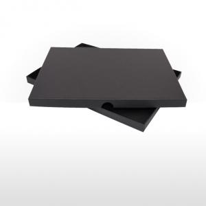 A5 size gift box - Black