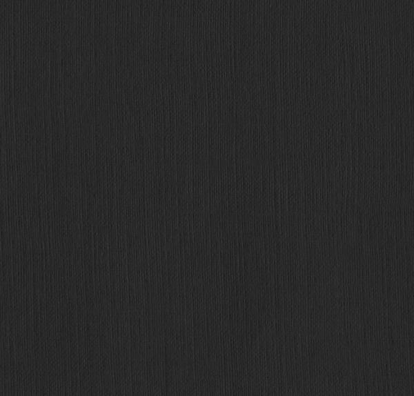 Black coloured fine linen paper