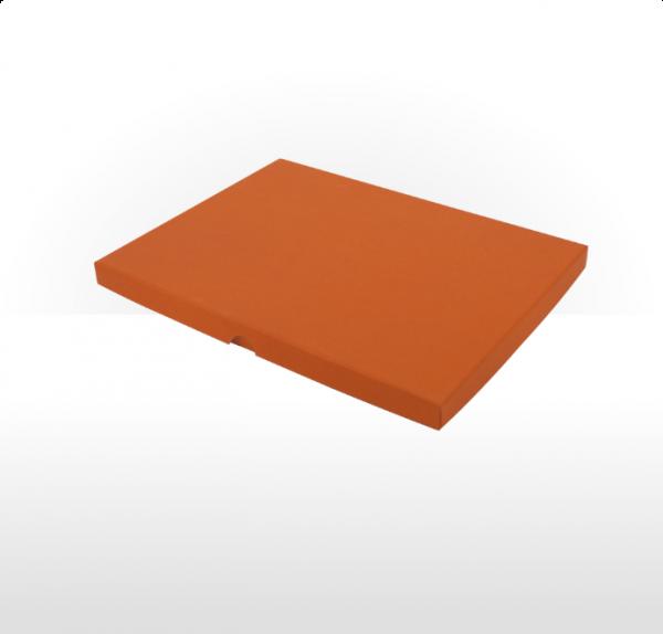 A5 size gift box - Terracotta