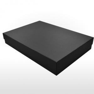Extra Large Black Gift Box 275 x 195 x 50 mm